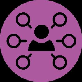 Inclua categorias de fornecedores e clientes e facilite as buscas nas rotinas de gestão