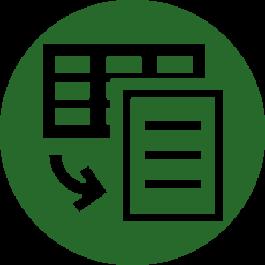 Utilize Modelos de Manejo para agilizar a criação de projetos
