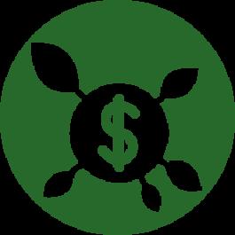 Safras: gerencie lançamentos associados ao mesmo centro de custos, em diferentes épocas de plantio