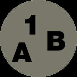 Ordenação numérica x alfanumérica no IDEAGRI