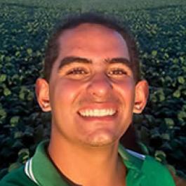 Guilherme Lohmann, Fazenda Iraí dos Buritis, Buritis, MG*
