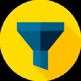 Mais Filtros: saiba como criar critérios de filtragem e ganhe agilidade nos lançamentos e nos relatórios