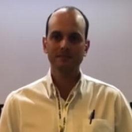 Vídeo depoimento - Daniel Anelli, Fazenda Santa Marta, Uberaba - MG