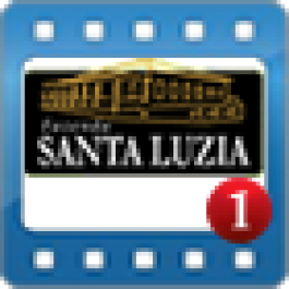Manejo de ordenha na Fazenda Santa Luzia
