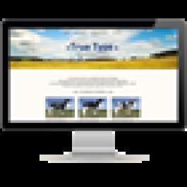 TRUE TYPE - Touros com produtividade Premium