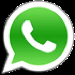 O WhatsApp acaba de chegar ao seu computador