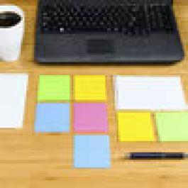 Organização é o seu forte? Ponto para você.