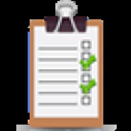 Instruções para preenchimento - Relatório de Visita Técnica