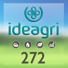 Atualize o IDEAGRI. Veja o passo-a-passo e as novidades da versão 272