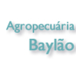 Frederico Giachetto Ferreira, Agropecuária Baylão - Rio Verde - GO
