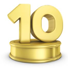 IDEAGRI comemora 10 anos de fundação neste mês de novembro