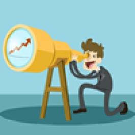 Diferentes visões na gestão do negócio: econômica e financeira