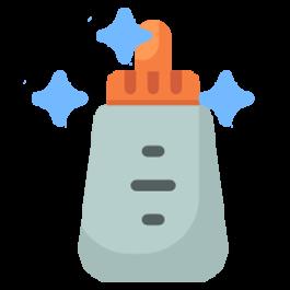 Importância da limpeza dos utensílios utilizados na alimentação dos bezerros