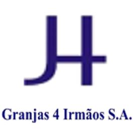Granjas 4 Irmãos: gestão profissional