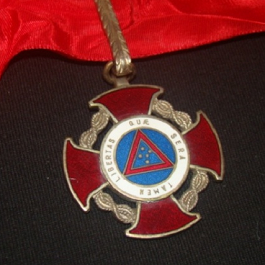 Presidente da Girolando recebe a Medalha da Inconfidência