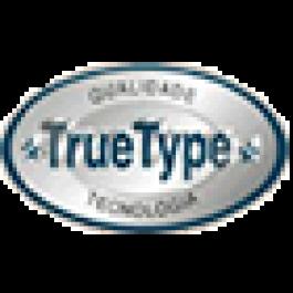 A True Type foi indicada ao PRÊMIO QUALIDADE PANAMERICANO 2010 - Edição Especial