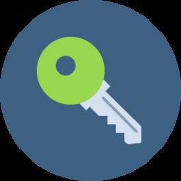 Conheça a Plataforma CHAVES IDEAGRI destinada à consulta de chaves ativas e veja como registrar o acesso