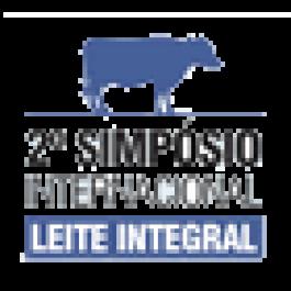 2º Simpósio Internacional Leite Integral