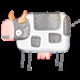 Você já imaginou uma fazenda destinada à produção de leite onde quase tudo é automatizado?