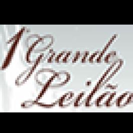 Ocasião de Gala para o Leite: 1º Grande Leilão Vilarejo - Santa Luzia & Convidados