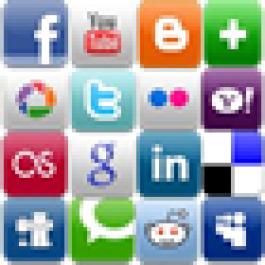 10 dicas para não perder tempo com as redes sociais