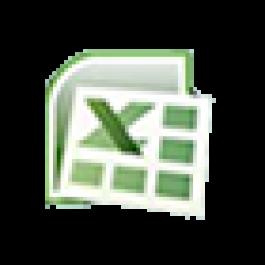 Uso do teclado para tarefas do Excel