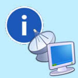 Instruções para configuração de rede remota