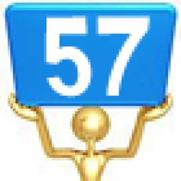 57ª Edição - Abril de 2013