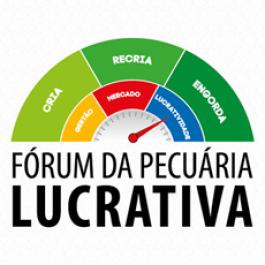 Fórum da Pecuária Lucrativa: 01 a 03 de Agosto de 2018