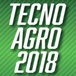Tecnoagro 2018 - Feira de agronegócio - Abaeté, MG