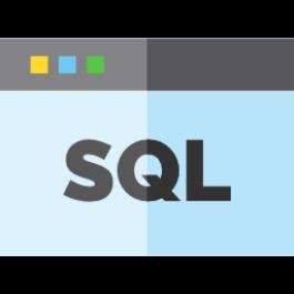 Consultas SQL :: Módulo Gestão