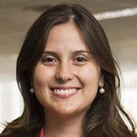 Mariana Vasconcelos, CEO da Agrosmart/Reprodução Facebook