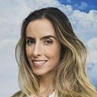 Márcia Malaquias, cofundadora da Alluagro/Reprodução do site da empresa