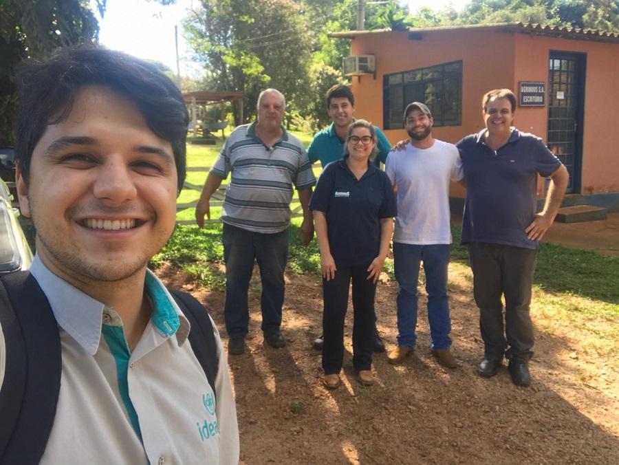 Treinamento Agrindus Janeiro 2019